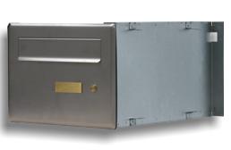 Poštová schránka PSD-400