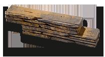 Bradstone - Madock - murovacie prvky Z - blok