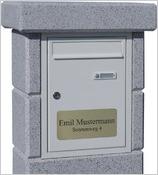 Poštová schránka POST