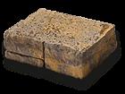 BRADSTONE MOUNTAIN BLOCK - štiepateľný blok
