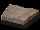 BRADSTONE MOUNTAIN BLOCK - krycia platňa klinovitá