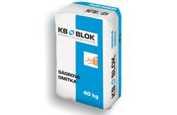 Sádrová omietka KB-BLOK 40kg